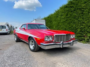 1974 Ford Gran Torino Starsky and Hutch For Sale (picture 1 of 12)