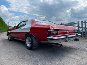1974 Ford Gran Torino Starsky and Hutch For Sale (picture 3 of 12)