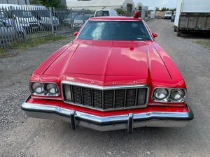 1974 Ford Gran Torino Starsky and Hutch For Sale (picture 4 of 12)