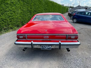 1974 Ford Gran Torino Starsky and Hutch For Sale (picture 6 of 12)