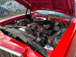 1974 Ford Gran Torino Starsky and Hutch For Sale (picture 7 of 12)