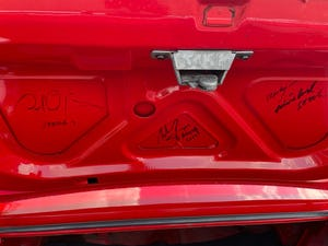 1974 Ford Gran Torino Starsky and Hutch For Sale (picture 10 of 12)
