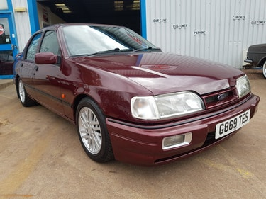 Picture of 1990 Ford Sierra 2.0 Pinto For Sale