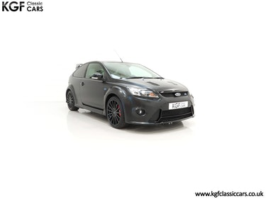 Picture of 2011 A Highly Prized Ford Focus RS500 Build Number 320 For Sale