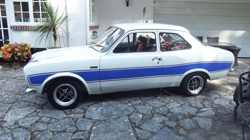 Picture of 1974 FORD ESCORT RS2000 MK1 AVO RALLY CAR For Sale