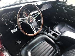 1966 Ford Mustang Fastback For Sale (picture 7 of 12)