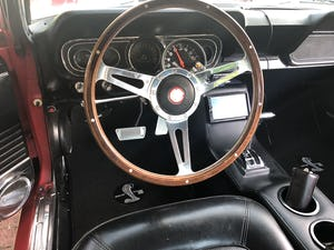 1966 Ford Mustang Fastback For Sale (picture 8 of 12)