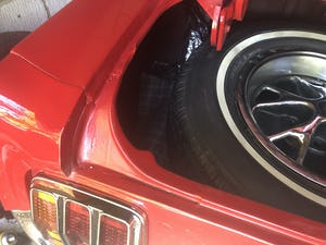 1966 Ford Mustang Fastback For Sale (picture 10 of 12)