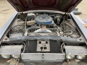 1969 Ford Thunderbird 429 7.0l v8 For Sale (picture 4 of 12)