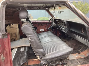 1969 Ford Thunderbird 429 7.0l v8 For Sale (picture 6 of 12)