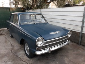 1966 Ford Cortina MK1 1200cc For Sale (picture 1 of 12)