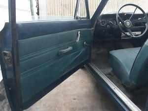 1966 Ford Cortina MK1 1200cc For Sale (picture 4 of 12)