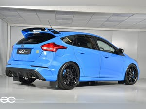 2016 Focus RS - Immaculate One Owner - 2k Miles - Full History For Sale (picture 3 of 12)