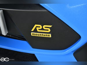 2016 Focus RS - Immaculate One Owner - 2k Miles - Full History For Sale (picture 5 of 12)