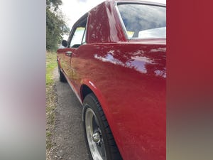 1966 (SOLD) Ford Mustang A-code Coupe For Sale (picture 5 of 12)