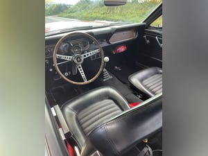 1966 (SOLD) Ford Mustang A-code Coupe For Sale (picture 7 of 12)