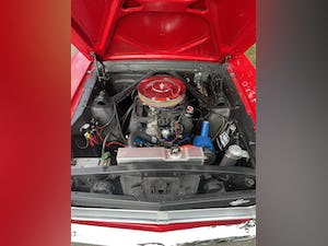 1966 (SOLD) Ford Mustang A-code Coupe For Sale (picture 8 of 12)
