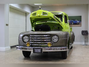 1950 Ford F2 Pick-up Flathead V8 Manual - Fully Restored For Sale (picture 6 of 25)