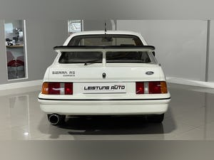 1986 Ford sierra 2.0 rs cosworth 3dr For Sale (picture 2 of 12)