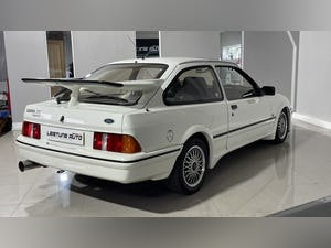 1986 Ford sierra 2.0 rs cosworth 3dr For Sale (picture 5 of 12)