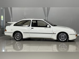 1986 Ford sierra 2.0 rs cosworth 3dr For Sale (picture 7 of 12)