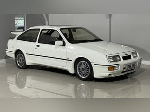 1986 Ford sierra 2.0 rs cosworth 3dr For Sale (picture 8 of 12)