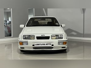 1986 Ford sierra 2.0 rs cosworth 3dr For Sale (picture 9 of 12)
