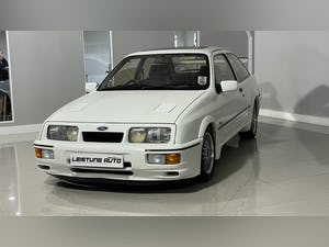 1986 Ford sierra 2.0 rs cosworth 3dr For Sale (picture 11 of 12)
