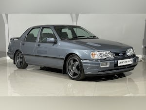 1988 Ford sierra rs cosworth sapphire 4dr For Sale (picture 1 of 12)