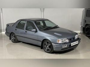 1988 Ford sierra rs cosworth sapphire 4dr For Sale (picture 5 of 12)
