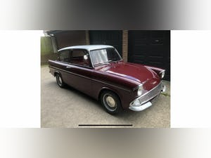 1961 Ford anglia 105e deluxe 1660 crossflow top spec For Sale (picture 5 of 10)