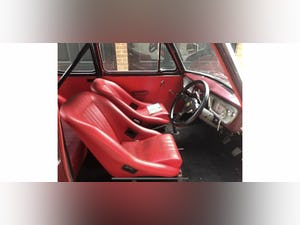 1961 Ford anglia 105e deluxe 1660 crossflow top spec For Sale (picture 7 of 10)