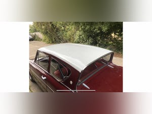 1961 Ford anglia 105e deluxe 1660 crossflow top spec For Sale (picture 9 of 10)