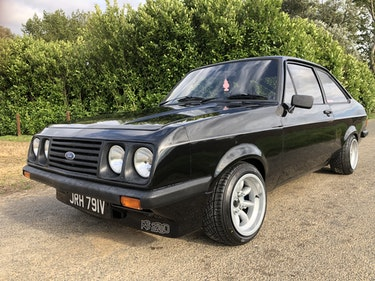 Picture of 1971 Ford escort mk2 rs2000 rep stunning car  mk1 For Sale