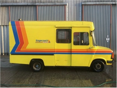 Picture of 1986 Ford transit 190 For Sale
