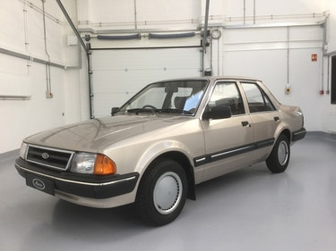 Picture of 1984 Stunning Ford Orion 1.6GL Only 1 Owner For Sale