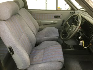1984 Stunning Ford Orion 1.6GL Only 1 Owner For Sale (picture 11 of 20)