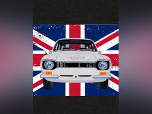 1971 Escort Mk1_Mexico T-Shirts, Stickers and more..... For Sale (picture 1 of 4)