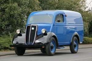 Picture of 1950 Ford  SOLD