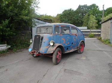 Picture of 1936 one off Fordson baby truck For Sale