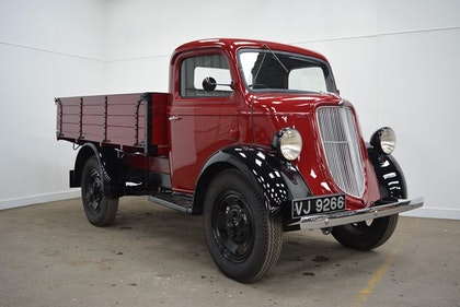 Picture of Fordson Model 61 E88W 25CWT Truck For Sale