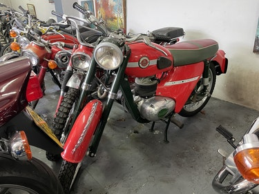 Picture of 1962 Francis Barnett For Sale