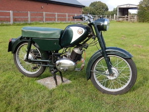 Picture of 1965 Francis Barnett Plover 95 For Sale