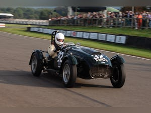 1952 Frazer Nash Le-Mans Rep MKII For Sale (picture 1 of 25)