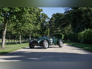 1952 Frazer Nash Le-Mans Rep MKII For Sale (picture 3 of 25)