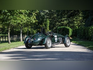 1952 Frazer Nash Le-Mans Rep MKII For Sale (picture 4 of 25)