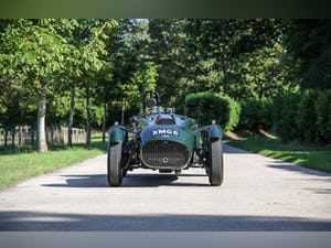 1952 Frazer Nash Le-Mans Rep MKII For Sale (picture 5 of 25)