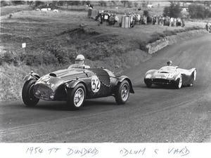 1952 Frazer Nash Le-Mans Rep MKII For Sale (picture 15 of 25)