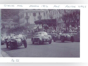 1952 Frazer Nash Le-Mans Rep MKII For Sale (picture 18 of 25)