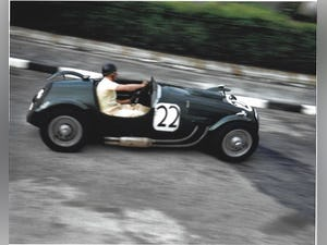 1952 Frazer Nash Le-Mans Rep MKII For Sale (picture 21 of 25)